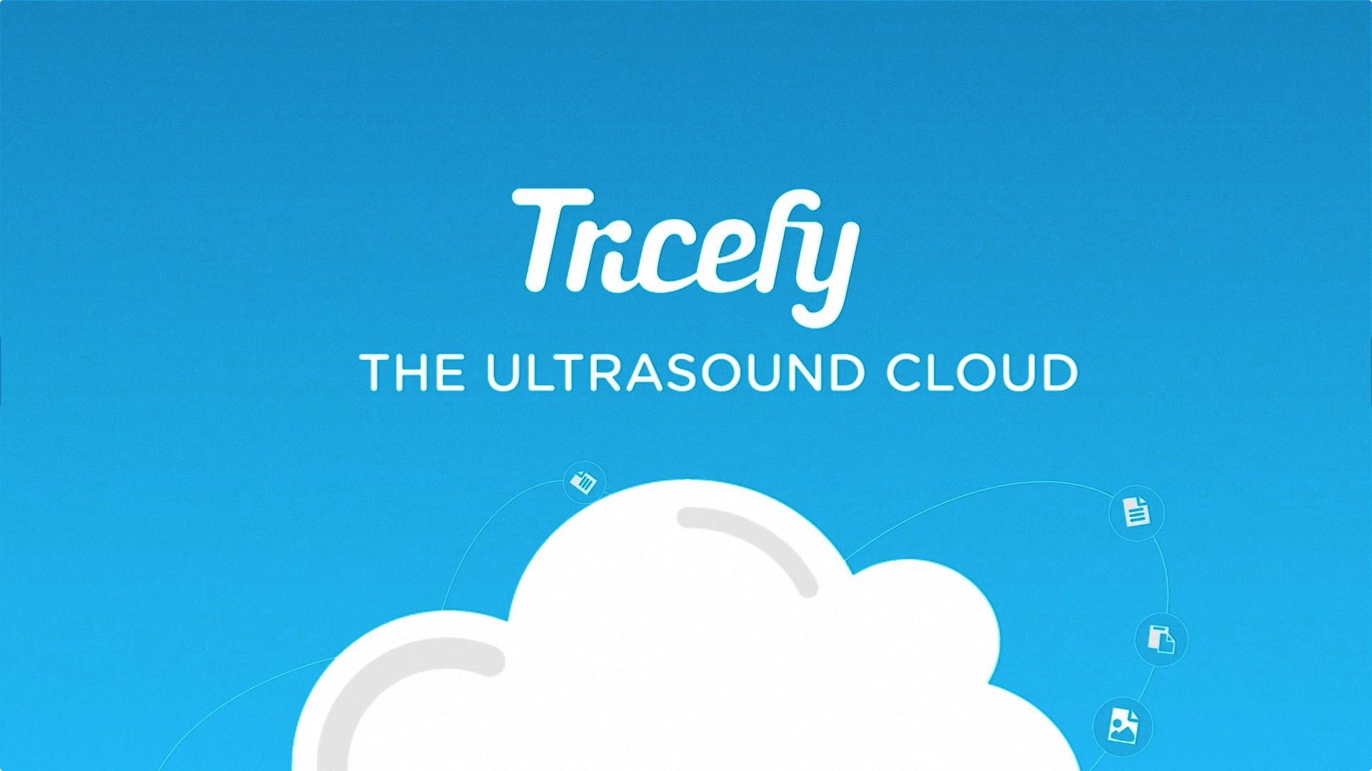 Cloud Medical Imaging « Trice Imaging